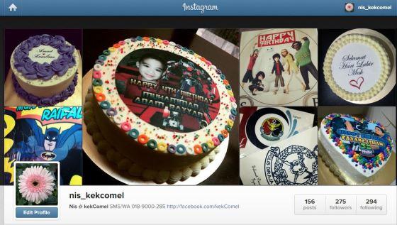 instagram: nis_kekComel